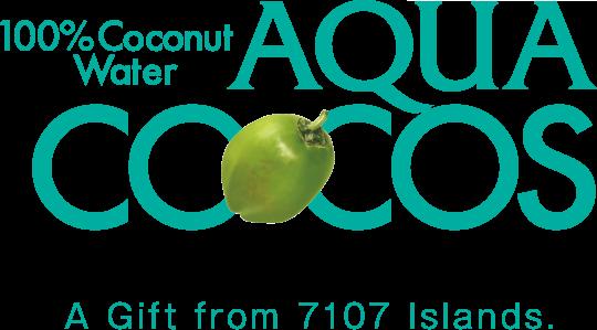 アクアココス | 果汁100%ココナツウォーター